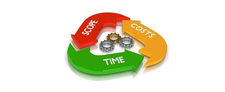 Project & Asset Management